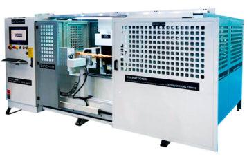 Выставка новейшего популярного оборудования для столярного производства