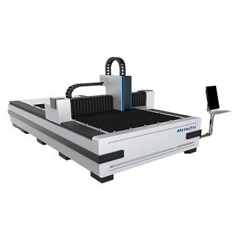 Оптоволоконные лазеры по металлу